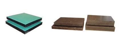 PE\PP多层复合塑料建筑模板生产线