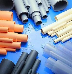 大口径UPVC管材生产线