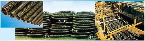 PE碳素螺旋管生产线设备