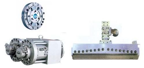 PE\PPR\PVC塑料管材挤出模具